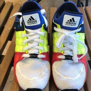 Athletic trendy sneakers